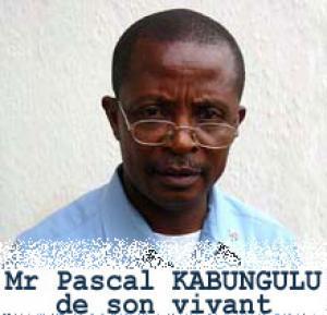 pascal kabungulu Kibembi